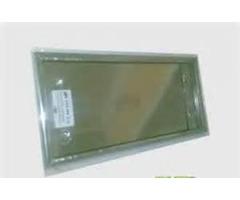 NAJ Plate Chromes, 0722921535