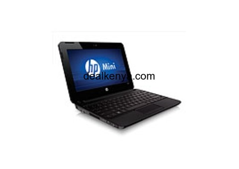 HP Mini 110-3500 (partly used)
