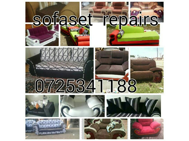 Sofa Repair Nairobi Deals In Kenya Free Classifieds