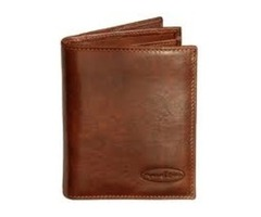 Pure Leather Men's Wallets