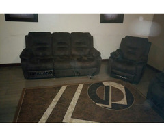 7seater sofa sets recliners