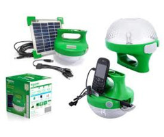 Schneider Mobiya Portable LED Lighting System