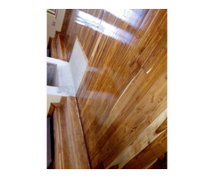 Wood floor sanding  and polishing servives