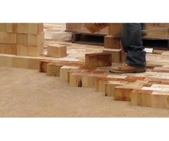 Wood Blocks for Sell in Kenya