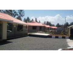 3 BEDROOM BUNGALOW for sale in Kiserian .H.