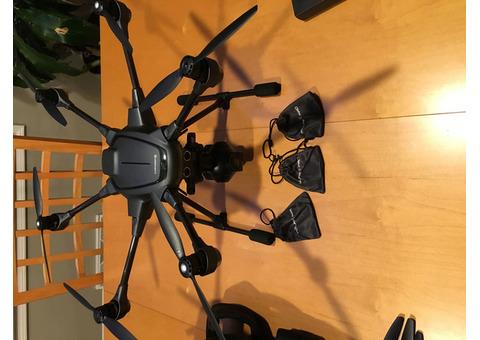 Sale of new: DJI Phantom 4 Pro / DJI MAVIC Pro / Yuneec Typhoon H Pro