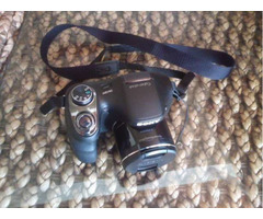SONY DSC H200 Camera