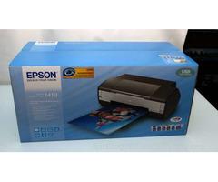 Epson Stylus Photo 1410 CD A3 Printer available in Nairobi Kenya
