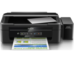 Brand New Epson L386 Wi-Fi enabled A4 printer in Nairobi Kenya