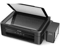 Brand New Epson L382 CISS installed printer in Nairobi Kenya