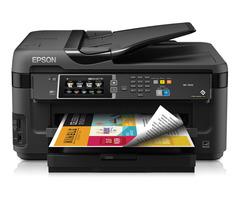 Epson WorkForce WF-7610 All-in-One Printer sale in Nairobi Kenya
