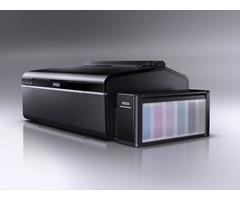 Epson L805 WiFi CD Photo PVC printer available in Nairobi Kenya