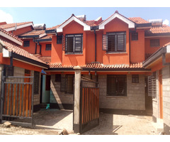 Sigona Heights 4 Bedroom Maisonettes for sell off Waiyaki way opp Sigona Golf Club