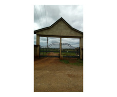Ruiru Greens 1/8th acres residential and commercial plots for sale.