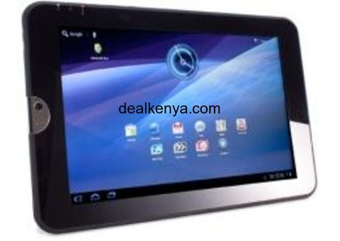 Toshiba Thrive Tablet with WiFi