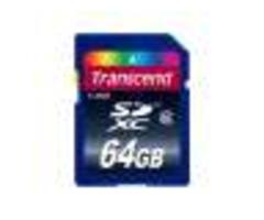 64 GB Class 10 Memory Card Flash SDHC SDXC Card Camera Card