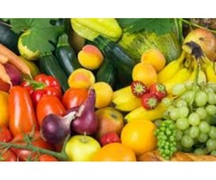 Horticultural Farm Products Mainly Fruits