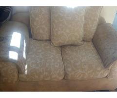cosy sofa set