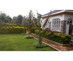 Four Bedrooms house for sale in Elgon view Eldoret Kenya