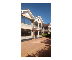 Four Bedrooms house for sale in Eldoret a gated community