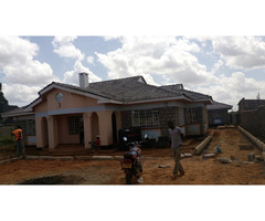Three bedrooms house for sale in Elgon view Eldoret