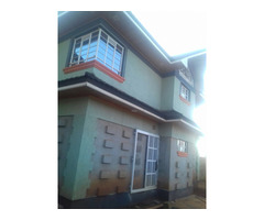Four Bedrooms house for sale Lower Elgon View Eldoret
