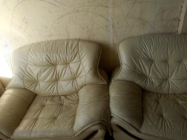 Used Leather Sofa Sets Nairobi Deals In Kenya Free Classifieds