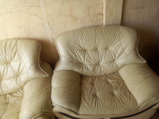 Used Leather Sofa Sets Nairobi Deals In Kenya Free