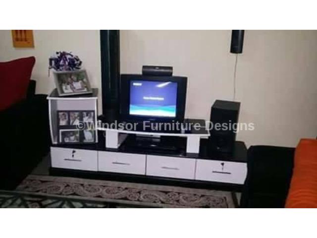 Tv Stand Designs In Kenya : Unique tv stands nairobi deals in kenya free classifieds