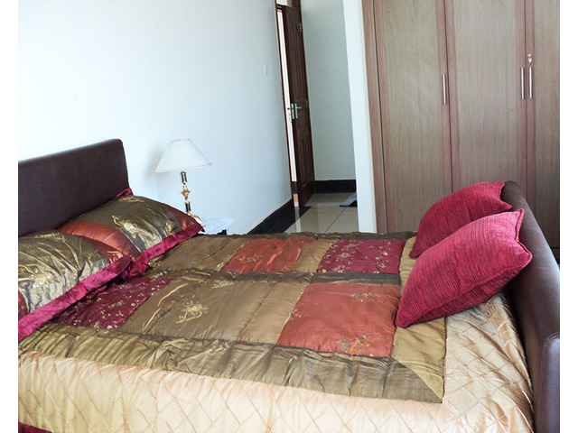 Furnished 2 bed guesthouse Nyari near ISK & UN offices