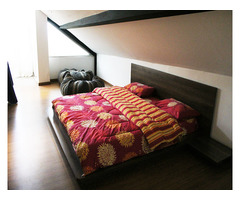 3bed furnished serviced penthouse for rent Nyari near UN Gigiri & ISK