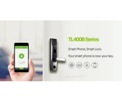 Matteh provides Smart Lock Solutions