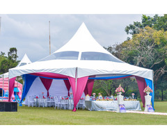 Event Decor Services