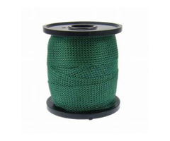 green gauze wire