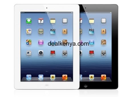 iPad 3! 64GB + 4G
