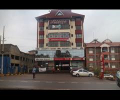 Ruaka Landmark