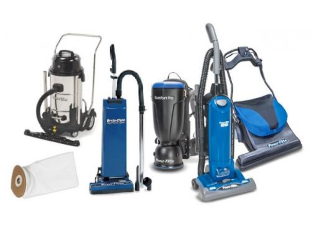 Install efficient carpet cleaning equipment of Karoo