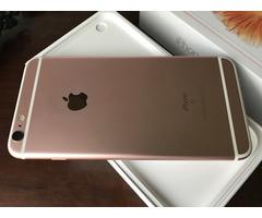 brand new original apple iphone 6s plus gold 128gb unlocked