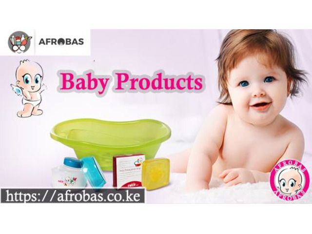Buy Baby Products Online at Low Prices @Afrobas