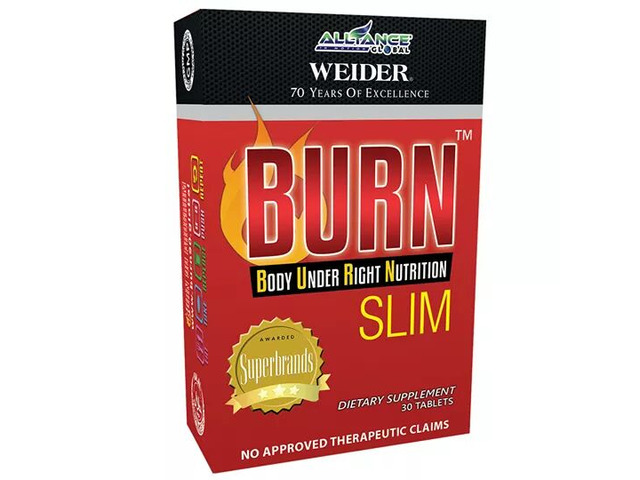 Shedding Excess Fats(Burn Slim)