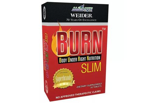 Shedding Excess Fats(Burn Slim)