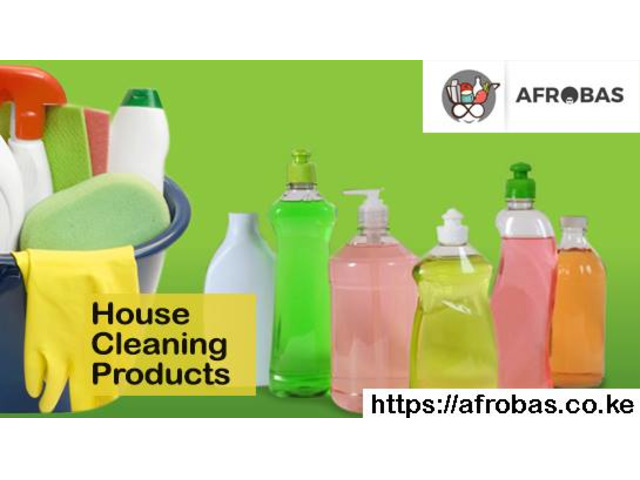 House Cleaning Products Online | Buy House Cleaning Products Online