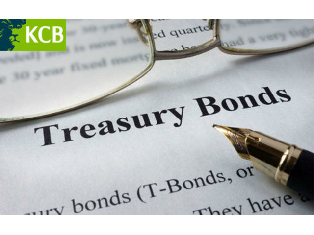 Treasury Bonds Kenya - KCB Bank