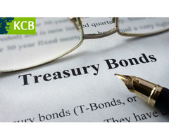 Treasury Bonds Kenya - KCB Bank