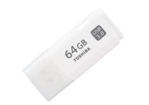 Toshiba USB 3.0 Flash Disk 64GB