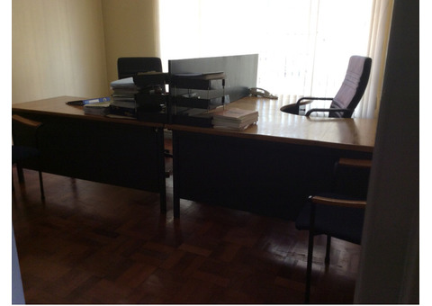 Office to sublet