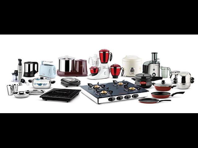 Install Top Quality Kitchen Appliances Of Karoo Nairobi