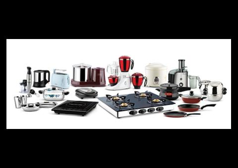 Install top-quality kitchen appliances of Karoo