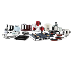 Install top-quality kitchen appliances of Karoo