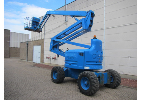 Boomlifts for hire
